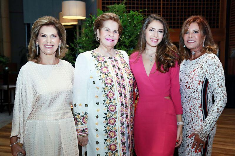 tnMarli-Borchat-Florlinda-Andraus-Laura-Pereira-Oliveira-e-Judy-Nunes