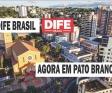REVISTA DIFE BRASIL AGORA EM PATO BRANCO