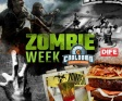 The Walking Dead inspira Zombie Week na Cooldown