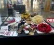 Exposição Ucraniana: arte, cultura e a tradição da Páscoa