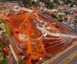 Itaipu - Novo Gramadão terá bosque e mais de 20 mil metros quadrados de área gramada